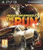 Need for speed the run ps3 £24.99 @ gameplay.co.uk