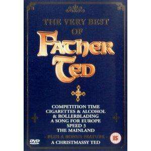 The Very Best of Father Ted £2 @ Amazon