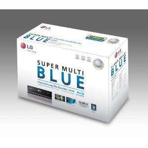 LG BH10LS30.AUAR10B 10x Internal Blu-Ray BDRW Retail Kit  now £69.42 delivered @ amazon