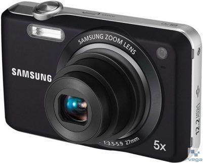 Samsung ES70 12mp, 5x optical zoom,27mm wide-angle Lens Refurb Red £39.99 @Argos/Ebay