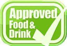 Approved Food 10% DISCOUNT on £35.00 AND FREE DELIVERY on 2nd Box