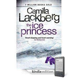 The Ice Princess (Kindle Edition) Free to Download @ Amazon