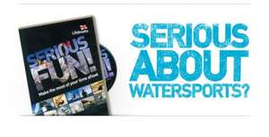 Free RNLI Water Safety DVD‏ from the RNLI