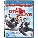 Other Guys Blu Ray - £7.03 @ HMV with 20OFFHMV code.