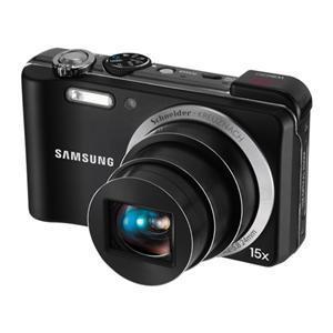 Samsung WB650 Digital Camera (AMOLED, GPS, x15 Zoom, 24mm Wide Angle, 12MP, 720p HD Video) - £149.95 @ Jessops