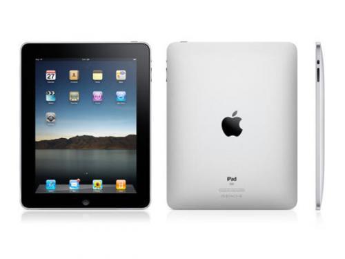 iPad 1 64gb. Wifi + 3g. £499.99 at Play.