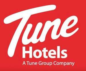Tune Hotels - Malaysia rooms from £0.40 - London rooms from £50!