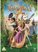 Tangled DVD £9.99 online or in store @ Sainsburys