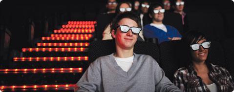 £3 Movie Mondays @ 02 Cineworld for Sky customers