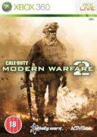 Call Of Duty: Modern Warfare 2 (XBOX 360)   £14.99 @ Bee