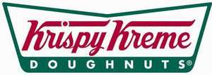 Krispy Kreme doughnuts 24 for £13 @ Tesco instore - Box of 12 Original + Box of 12 mixed