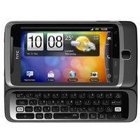 Sim Free HTC Desire Z smartphone with free HTC Bluetooth headset - TotalPDA - £260.58 inc p&p