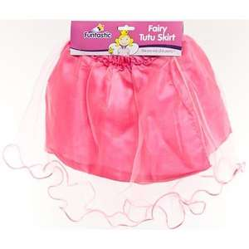 Fairy Tutu Skirt - £1 @ Poundland