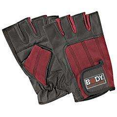 Body Sculpture Leather Weight Training Gloves £2.00 @ Sainsburys Medium (excl delivery)