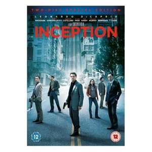 Inception £4.98 at playtrade ( zoverstocks )