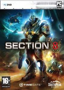 Section 8  PC £2.86 @ shopto