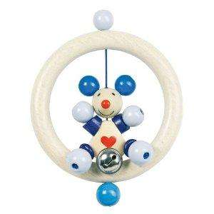Heimess H763550 Touch Ring (Blue Mouse) £2.86 @ Amazon