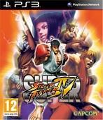 Super Street Fighter IV (PS3) £11.86 @ Shopto.net