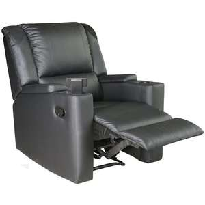 X Rocker Multimedia Recliner Gaming Chair - Argos - £299.99 + £8.95 Home Delivery  (Reduced from £519.99)