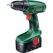 Bosch PSR 18 Cordless Drill with Battery and Case - £49.99 @ Homebase