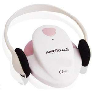 AngelSounds Fetal Heart Detector £12.98 @ Amazon