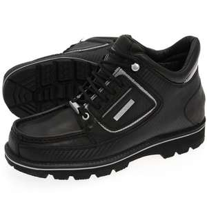 Rockport Mweka Mens Boots £54.00 Free Next Day Delivery @ Very