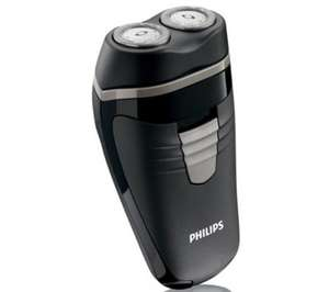 BACK IN STOCK. Philips HQ40 Shaver Battery Operated. Back in stock again £5.40 at Dixons.