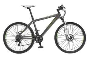 Carrera Vengeance Limited Edition Mountain Bike @ halfords RRP £549.99