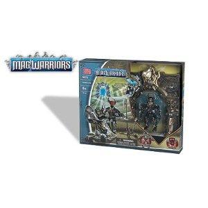 Mega Bloks Mag Warriors - Dooms Gate  £2.78 reduced from £20 Amazon