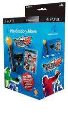 Playstation Move with Virtua Tennis 4 or Playstation Move Heroes £39.99 in store at Gamestation and online at Game.co.uk