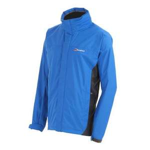 Berghaus Paclite 2 Jacket most sizes and colours £108 @ Simply Hike  RRP £150