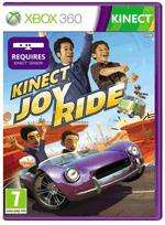 Kinect Joyride (Requires Kinect) - Xbox 360 -£9.99 Delivered @ Game