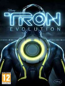 Tron Evolution for Xbox 360 and PS3 - £15 @ HMV INSTORE.