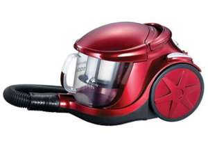 Morphy Richards 73272 Family & Pets Bagless Vacuum Cleaner £59.99 @ Argos