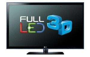 "LG 42LX6900 42"" Full HD 3D Ready LED TV - £499.99 @ Amazon"