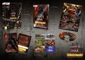 Dawn of War 2: Retribution Collector's Edition (PC) @ Game £14.99