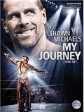 Shawn Michaels - My Journey, 3disc set WWE £5.45 @ Zavvi