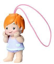 Chiqui baby born£0.75@home bargain instore