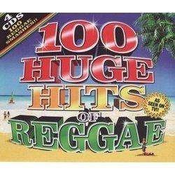 100 Huge Hits of Reggae - Various Artists (4 CD) - £3 Delivered @ eBay Tesco Outlet