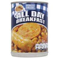 All day breakfast in a tin 2 for £2 (Usually £1.31 each) @ ASDA