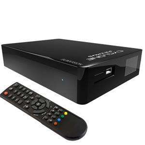 Cyclone Primus 1080p 500GB MKV Media Player, Plays MKV, DVD ISO, Xvid, X264, WMV, Divx, Divx HD, TS etc. DTS, AC3, AAC. MP3. DTS 'Raw' £59.99 Delivered @ 7DAYSHOP