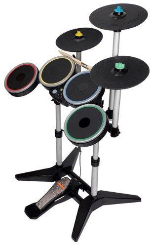 Rock Band 3 Wireless Pro Drums & Cymbal Pack £25 @ HMV