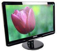 "Philips E-line 234EL2SB Full HD WLED LCD 23"" HDMI Monitor with Speakers for only £119.99 delivered @ ebuyer"