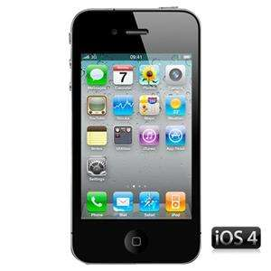 FREE iPhone 4, 16GB on Vodafone £35pm 24 month contract @ MobilePhones Direct