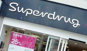 Half Price on Threading tinting etc - New Eye Brow and Lash Bar opened today @ Superdrug Parker Street , Liverpool