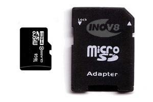 Inov8 16GB Micro-SD Card Class 10  £19.95 @ lowpricememory