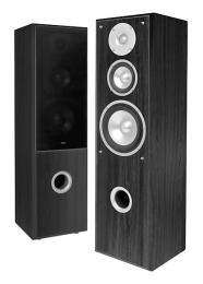 Eltax CONCEPT 180 - Floorstanding Speakers **VIP Exclusive Price** @ Richer Sounds Only £59.95