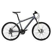 Carrera Kraken Hardtail Mountain Bike - £289.99 with Codes @ Halfords