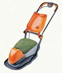 Flymo Compact 330 33cm 1450W Hover Electric Lawn Mower  £52.20 at B&Q