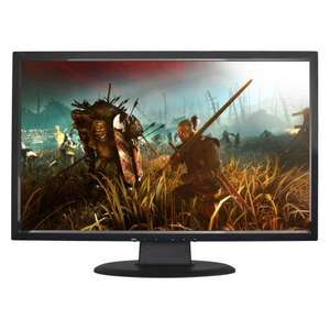 Edge10 M240 24 inch Widescreen LCD Monitor / Black - 1920 x 1080 DVI/VGA & Speakers -  only £109.99 delivered @ Play.com